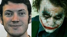 Kopierte James Holmes Batman-filmene?