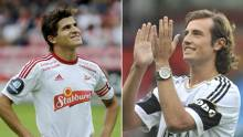Elyounoussi og «Mix» signerte for Rosenborg