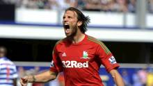 Drømmestart for «Macho-Michu» og Swansea