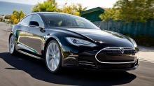 Tesla Model S: Så billig blir super-elbilen