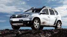 Dacia Duster: Nå kommer lavpris-SUVen til Norge