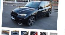 BMW X5: Denne SUV-en har superkrefter