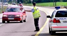 Se hva som skjer når 1.749 biler stoppes i kontroll