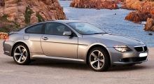 BMW 6-serie: Duger denne som familiebil?