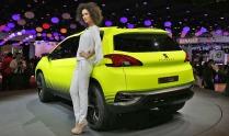 Tror bilprodusenter kan gå konkurs