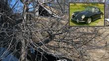 Porsche 356: Her skjulte det seg en bilskatt