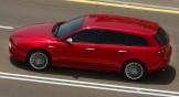 Alfa Romeo 159: Vinterbilen for den kjøreglade familien