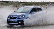 TEST: Opel Mokka