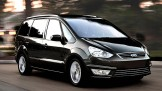 Ford Galaxy: Utrolig mye familiebil for 200.000 kroner