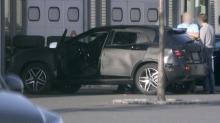Mercedes GLA: Dette er det ikke meningen at du skal se