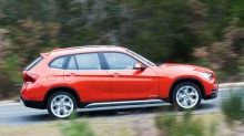 BMW X1: – Duger den som familiebil?