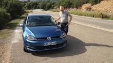 VW Golf VII: – Dette har blitt en utrolig bra bil!