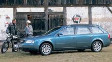 Audi A6 2,5 TDI: Denne bruktbilen bør du styre unna