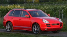 Porsche Cayenne: - Her skal du kreve skikkelig rabatt