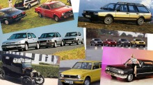 Topp 10: Verdens mest solgte biler