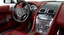 Nå er Aston Martin til salgs