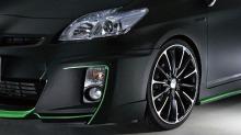 Toyota Prius Sports Line: Får i ulveklær