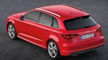 A3 Sportback: Nå tester vi en av de store bilnyhetene i 2013