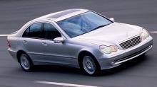 Mercedes C-klasse: – Har fått et skikkelig skambud på bilen