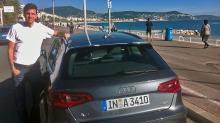 2013 Audi A3 Sportback: Denne kommer mange nordmenn til å kjøpe