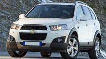Nå gjør Chevrolet comeback i Norge
