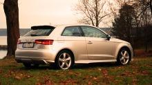 Test: Audi A3 1,4 TFSI