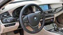 BMW 5-serie: Vinneren på bruktimport