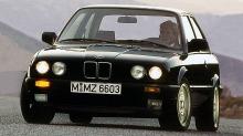 BMW E30: Nå blir den veteran