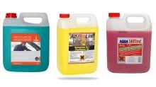 Frostvæske: Å velge feil farge kan bli dyrt