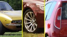 Broomjulsquiz: Kjenner du igjen bilmodellene?
