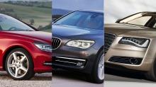 Topp 10: Disse bilmerkene er mest premium