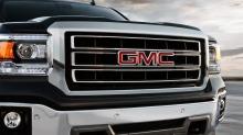 2014 GMC Sierra: Både macho - og litt jålete