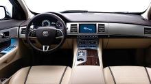 Nå skal Jaguar bygge luksusbil i India