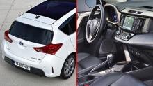 Toyota: - Dette blir storselgere i 2013