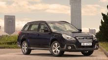 Subaru Outback: Nå kommer Norges-kombinasjonen