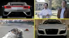 Super Bowl: Disse bil-reklamene fikk publikum i ekstase
