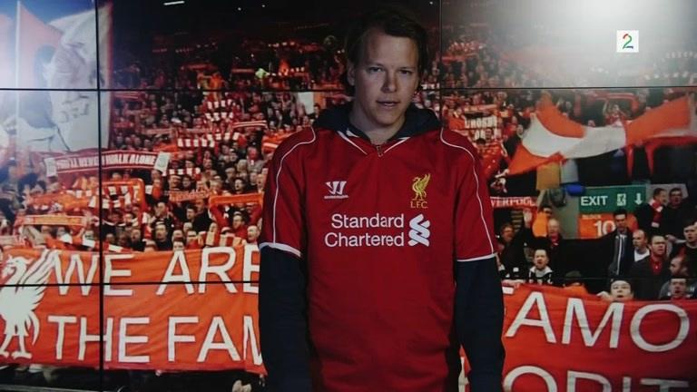Bilde for: – Et desperat United-lag mot et Liverpool født på ny
