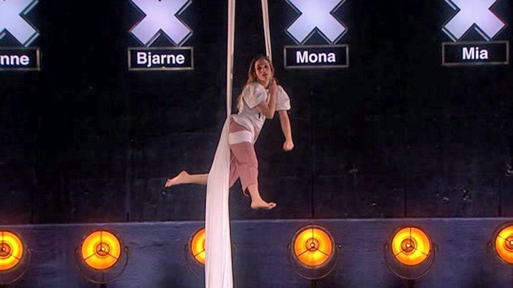 Bakgrunnsbilde for TV 2 Sumo-video