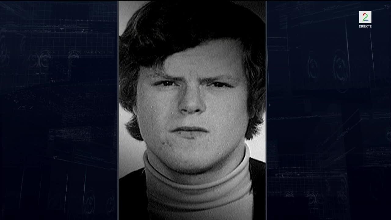Bilde for: Storkriminelle «Pege» (80) tok kontakt med tips om forsvunnede Jimmy