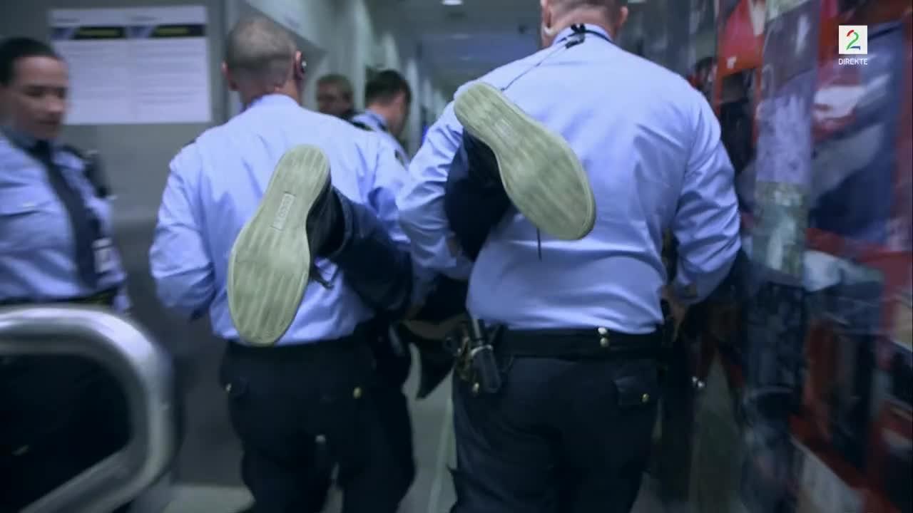 Bilde for: Her har de ansatte fått spyttet avføring i ansiktet