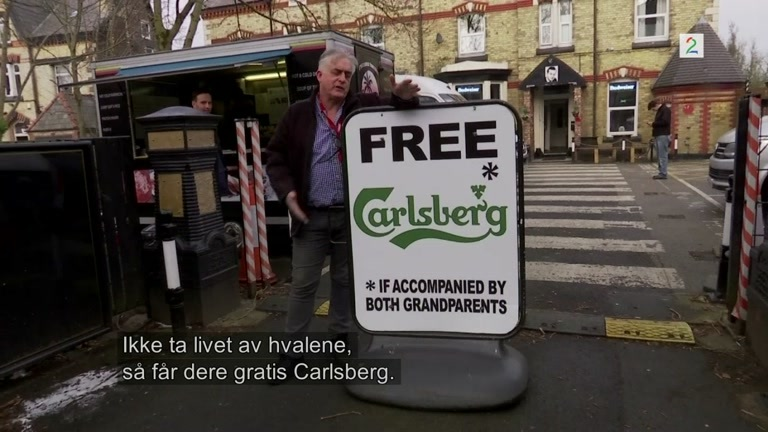 Bakgrunnsbilde for TV2 video