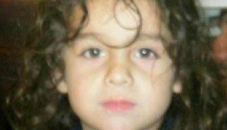 Tre år gamle Briant Rodriguez er funnet. thumbnail