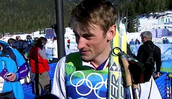 Petter Northug kom tilbake, sterkt tilbake! Gratulerer! thumbnail