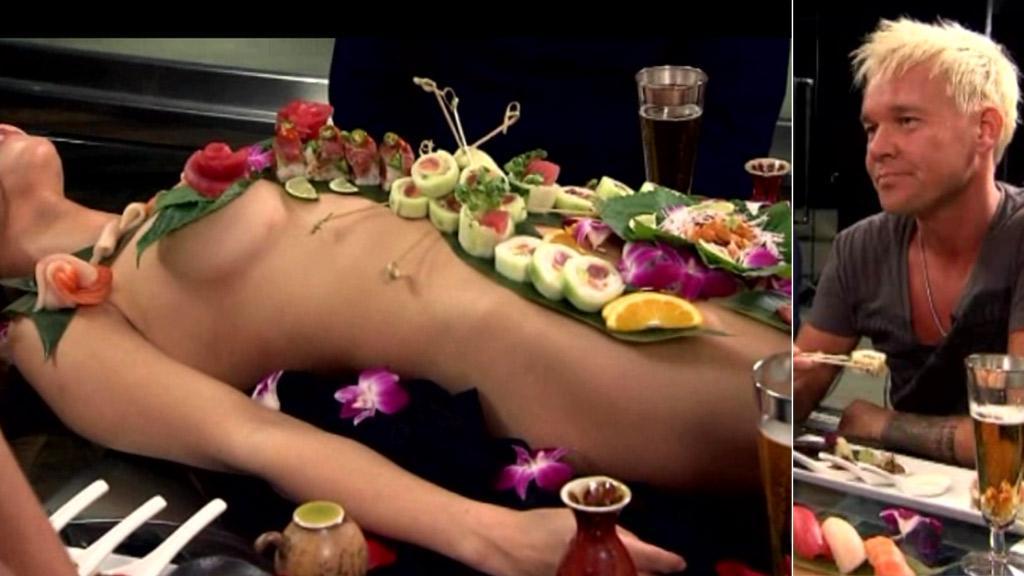 bbw sex naken norsk kjendis
