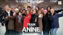 "Team Anine - ""Golddigger"""