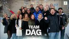 "Team Dag - ""Another brick in the wall"""