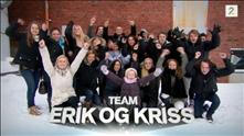"Team Erik og Kriss - ""Hey ya"""