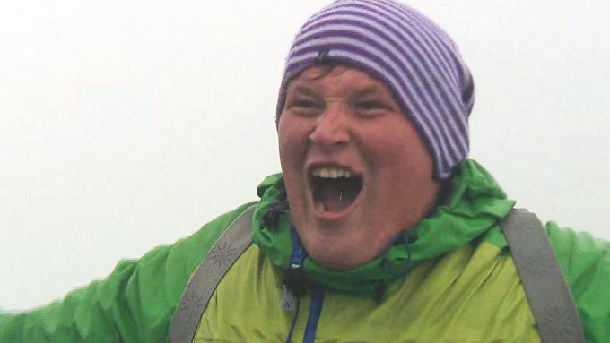 Rolf Christian Vabø Øren vant fortjent «Til toppen av Norge»! Gratulerer! thumbnail