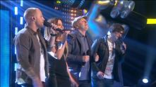Se finalistenes «The Voice»-medley