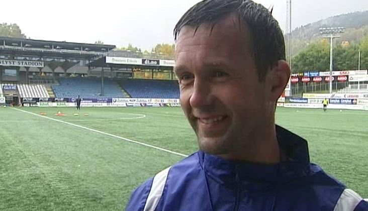 eliteserien fotball menn tabell